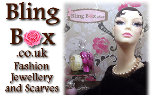 BlingBox.co.uk Fashion Jewellery and scarves